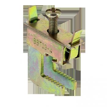 Терминал для проводников универсальный 2.5-16 мм2 на шину (10мм.) EKF PROxima