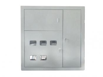 Щит этажный ЩЭ 5 кв. (1000х950х140) IP31 EKF Basic