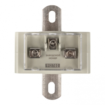 Трансформатор тока ТТЕ-A-150/5А с клеммой напряжения класс точности 0,5 EKF PROxima