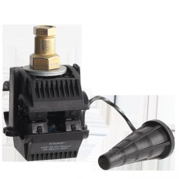 Зажим прокалывающий ответвительный P3X-95 25-95 мм2 / 25-95 мм2 EKF PROxima