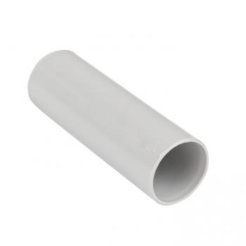 Муфта соединительная для трубы (20мм.) (50шт.) Plast EKF PROxima