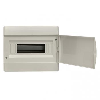 Щит распределительный ЩРВ-П-12 (пром. упаковка) белая дверца IP41 EKF Basic
