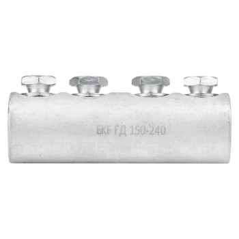 Гильза ГД-240 10 кВ (150-240 мм2) EKF PROxima