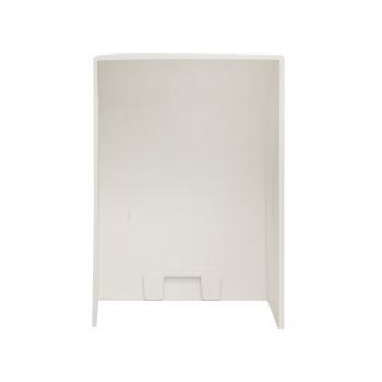 Заглушка (60х60) (4 шт) Plast EKF PROxima Белый
