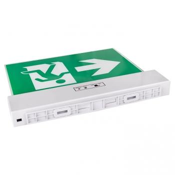 Светильник аварийного освещения EXITplus-201 двухстор. LED EKF Proxima