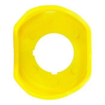 Защитный кожух для кнопок аварийной остановки П-образный EKF PROxima