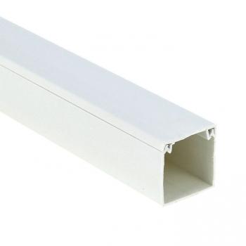 Канал кабельный (25х25) (32м) Plast EKF PROxima