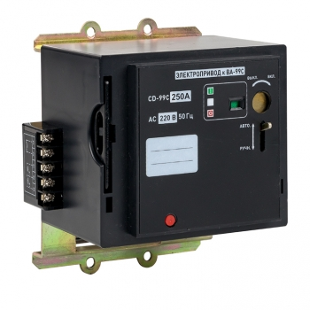 Электропривод к ВА-99С (Compact NS) CD/2-250 EKF PROxima