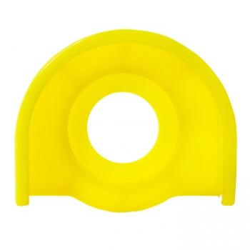 Защитный кожух для кнопок аварийной остановки С-образный EKF PROxima
