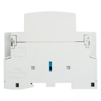 Контактор модульный КМ 32А 4NО (3 мод.) EKF PROxima