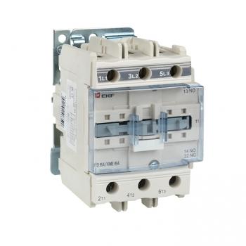 Контактор КМЭ малогабаритный 95А 380В NO+NC EKF PROxima