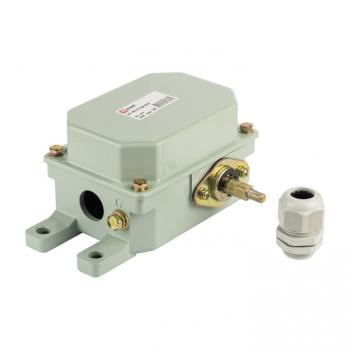 Концевой выключатель КУ-703 У2 10А IP44 EKF PROxima