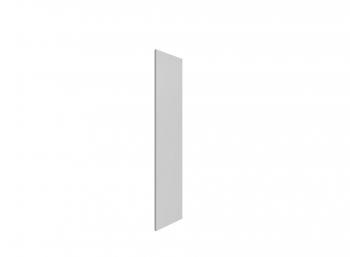 Боковые стенки FORT IP31 для корпуса высотой 2000 и глубиной 800 (2шт.) EKF PROxima
