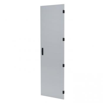 Дверь глухая металлическая Ш400 IP30 EKF AVERES