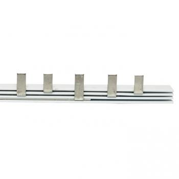 Шина соединительная типа PIN для 3-ф нагр. 100А (36x27мм) EKF PROxima