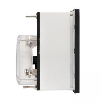 Амперметр AMA-961 аналоговый на панель (96х96) квадратный вырез 10А прямое подкл. EKF