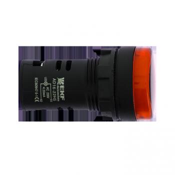 Матрица светодиодная AD16-16HS красный 230 В AC (16мм) EKF PROxima