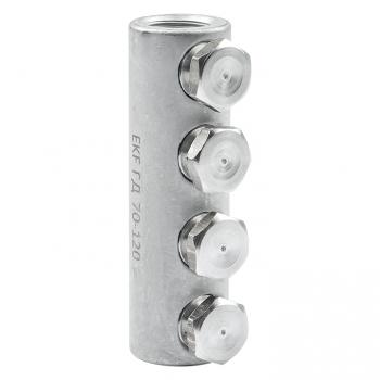 Гильза ГД-120 10 кВ (70-120 мм2) EKF PROxima
