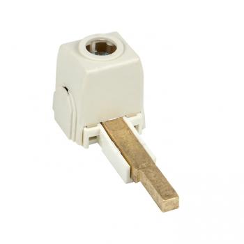 Зажим под проводник для совместного подключения с шиной PIN под универсальное соединение (20 шт/упак.) EKF PROxima