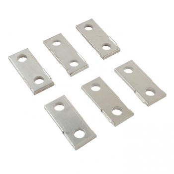 Комплект пластин соединительных для ВА-99М 100 до 100А (6 шт) EKF PROxima