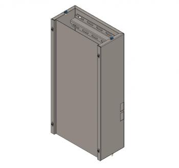 Короб верхний для КСС/КЭТ (600х300х150) EKF Basic