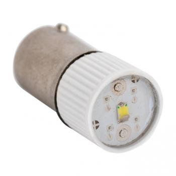 Лампа сменная светодиодная BA9S  24В EKF PROxima