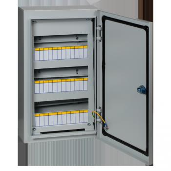 Щит распред. навесной ЩРН-36 (520х310х120) IP54 EKF PROxima