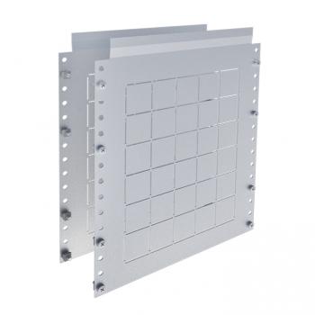 Панели боковые для секционирования В400 Г400 мм (2 шт) EKF AVERES