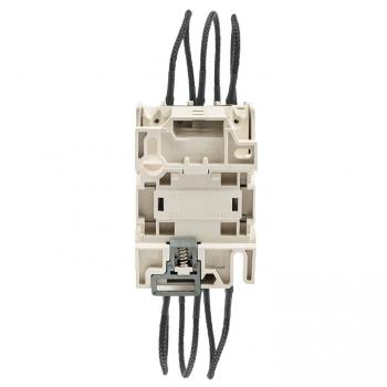 Контактор для конденсатора КМЭК 20квар 230В 2NО+1NC EKF PROxima