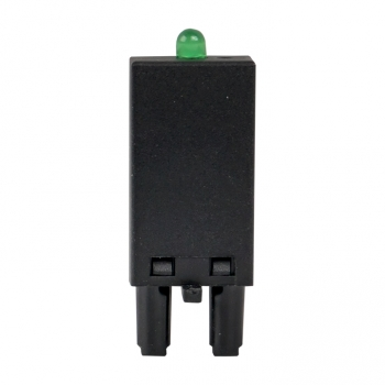 Модуль светодиодный 24 VDC для промежуточных реле RP EKF AVERES