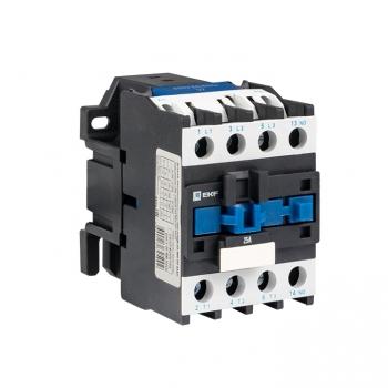Пускатель электромагнитный серии ПМЛ-2160ДМ 25А 400В EKFBasic