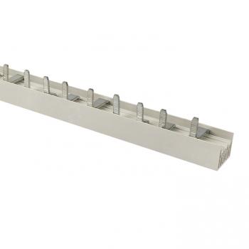 Шина соединительная типа PIN для 4-ф нагр. 100А 54 мод. EKF PROxima