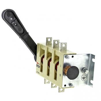 Выключатель-разъединитель ВР32У-39A31220 630А 1 направ. с д/г камерами несъемная левая/правая рукоятка MAXima EKF PROxima