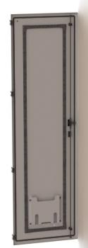Дверь FORT для корпуса высотой 2000 и шириной 800 IP54 EKF PROxima