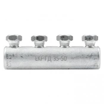 Гильза ГД-50 10 кВ (35-50 мм2) EKF PROxima