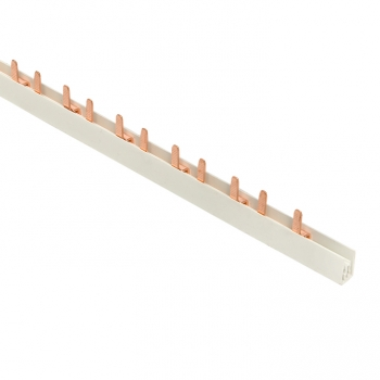 Шина соединительная типа PIN для 2-ф нагр. 63А 54 мод. EKF PROxima