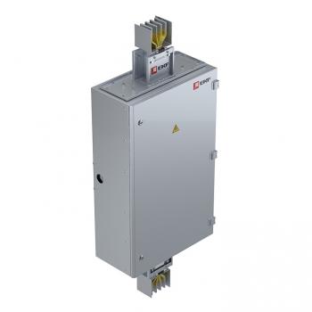 Разъединитель линии 1600 А IP55 AL 3L+N+PE(ШИНА)