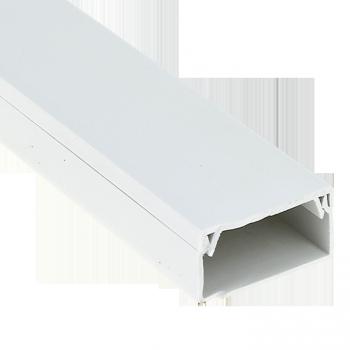Канал кабельный   (60х40) (18м.) Plast EKF PROxima