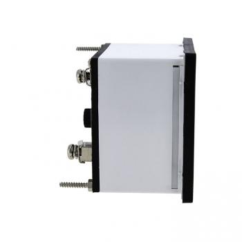 Амперметр AM-A721 аналоговый на панель (72х72) квадратный вырез400А трансф. подкл. EKF PROxima