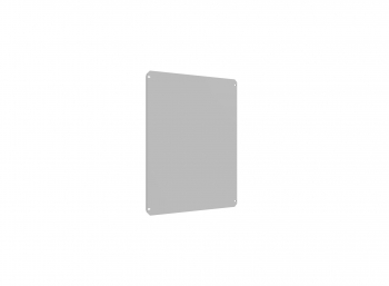 """Монтажная панель для 100.65.27 """"Гранит"""" EKF PROxima"""