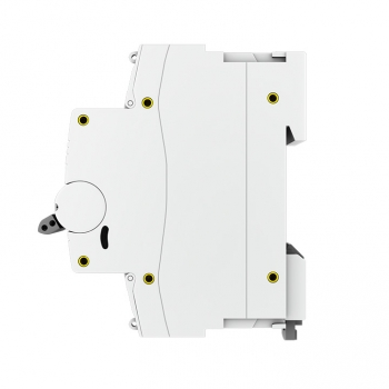 Автоматический выключатель 3P  32А (D) 10kA ВА 47-100 EKF PROxima
