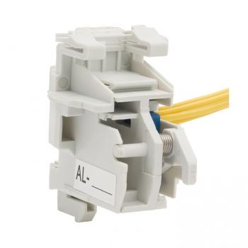 AV POWER-1 Доп. и аварийный контакт AX+AL для ETU