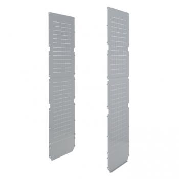 Панели вертикальные для секционирования В1700 Г600 мм (2 шт) EKF AVERES