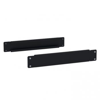 Передняя и задняя панели сейсмоцоколя Ш600 мм EKF AVERES