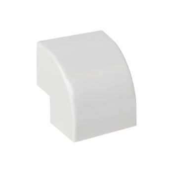Угол внешний (25х16) (4 шт) Plast EKF PROxima Белый