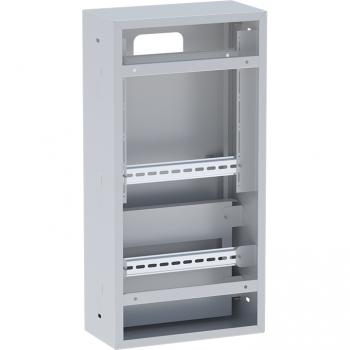 ЯУР с тремя DIN-рейками (600х300х150) EKF Basic без задней стенки