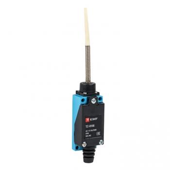 Концевой выключатель TZ-8166 EKF PROxima