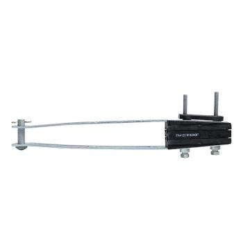 Зажим анкерный PA-4120 4х50-120 мм2 EKF PROxima