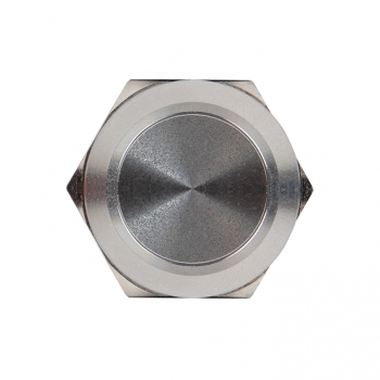 Кнопка S-Pro67 19 мм без фикс. без подсв. EKF PROxima