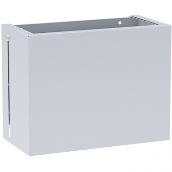 Цоколь верхний с компенсатором (200х300х150) EKF Basic